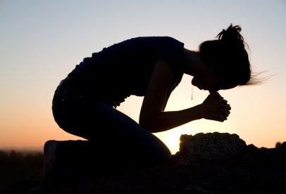 A Prayer Like Daniel and Ezra
