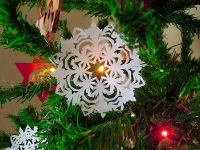 Christmas Musing 2016