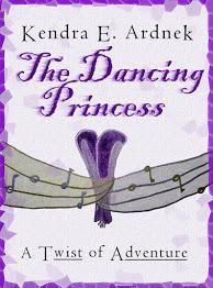 The Dancing Princess Review