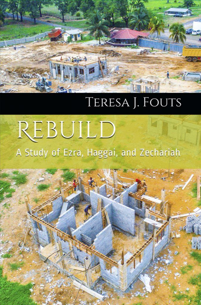 Rebuild Bible Study